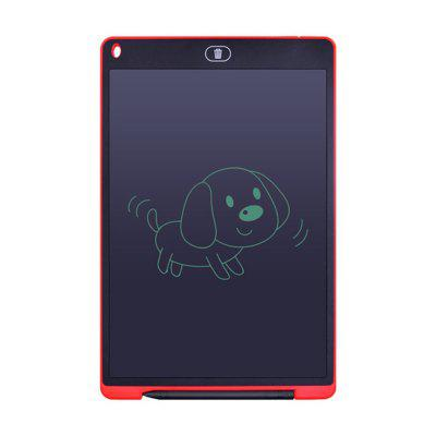 ASX 12 inch Portable Smart LCD Writing Tablet Electronic Notepad Drawing Graphics Board With Stylus