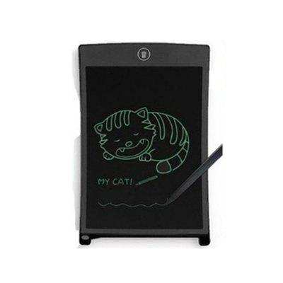 HX 8 LCD  Portable Message Board Office scratch Pad Paperless Digital writing Tablet with Erase