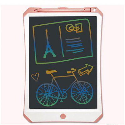 11 inch LCD childrens color writing tablet digital tablet portable electronic writing board