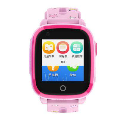 DF33 IP67 Waterproof Kids Smart Watch 4G Remote Camera GPS WIFI Positioning Children Smart GPS Watch