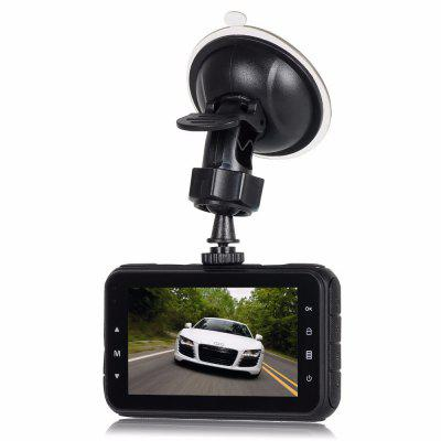 A80 car driving recorder driving video recorder motion detection loop recording full HD 1080P