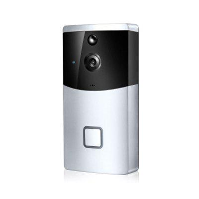 TY1 smart doorbell camera Wifi wireless intercom video home surveillance camera
