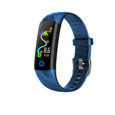 S5 sports smart bracelet IP68 anti-watercolor screen smart bracelet