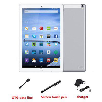 MTK 6753 11 inch tablet 8 core 8.0 system RAM4GB ROM 64GB 1920 x 1200 IPS dual card tablet