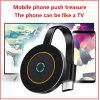 G10 WiFi display for Android iOS smartphone tablet for HDMI Miracast Anycast push treasure for TV