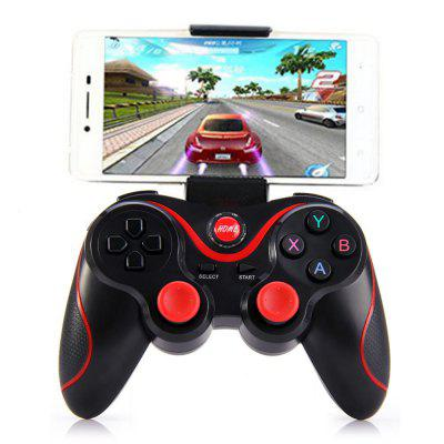 T3 joystick Bluetooth wireless S600 STB S3VR joystick for Android IOS mobile PC game controller