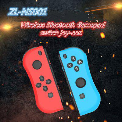 ZL-NS001 wireless controller NS left and right Bluetooth sensor gamepad grip  Joy-Con Switch