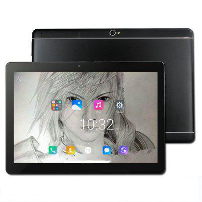 MTK 6753 10.1 inch tablet 8 core RAM4GB ROM 64GB1920 x 1080 IPS dual card tablet