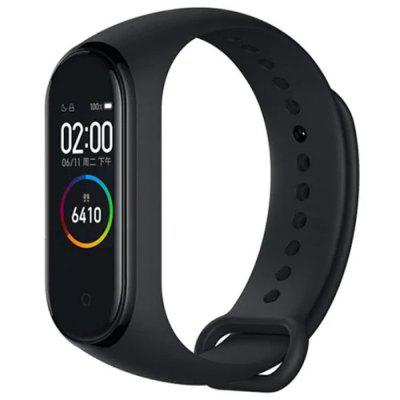 Xiaomi band 4 smart rice band 4 bracelet color screen Chinese version Bluetooth 5.0