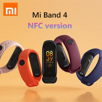 Xiaomi Mi Band 4 Smart Bracelet NFC Version