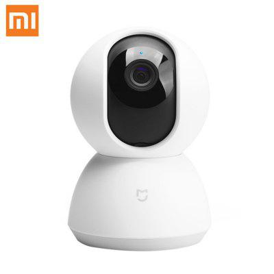 Xiaomi Smart 1080P WiFi Wireless Application Control 360 Angle Vision Network IP Camera