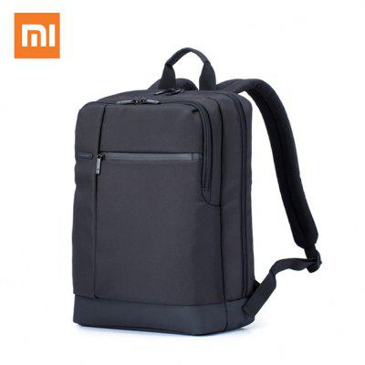 XIAOMI  backpack classic business backpack 17L capacity student men and women bag