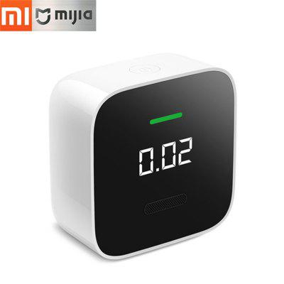 xiaomi Mijia formaldehyde monitor home safety gas detector air quality tester