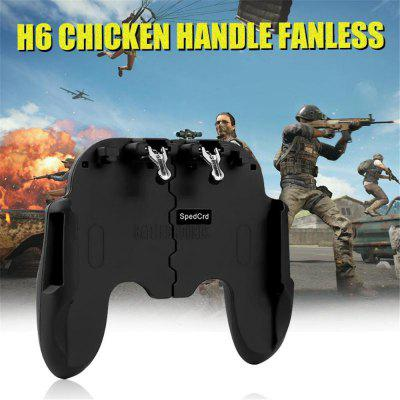 H6 first generation mobile game controller controller joystick trigger gamepad