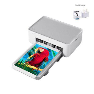 Millet Mijia Photo Phone Photo Printer HD 6 Inch Ready to Print