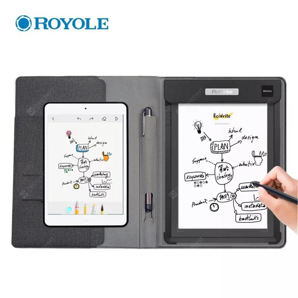 ROYOLE Rowritten RoWrite Smart Tablet Sm