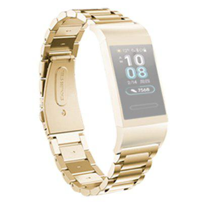 wearable devices Universal Metal Wristband Replacement Strap For Huawei 3 or  3PRO Smart Watch