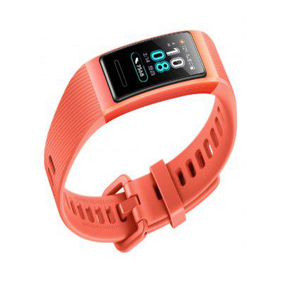 Huawei bracelet 3 smart sports bracelet 50 meters waterproof