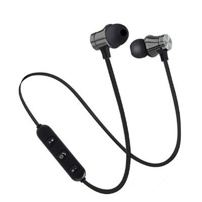 Bluetooth headset sports hands-free headset wireless headset headset with microphone millet