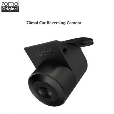 70mai Reverse Camera 70 mai Car Rear View Wide Rearview Cam Night Vision IPX7