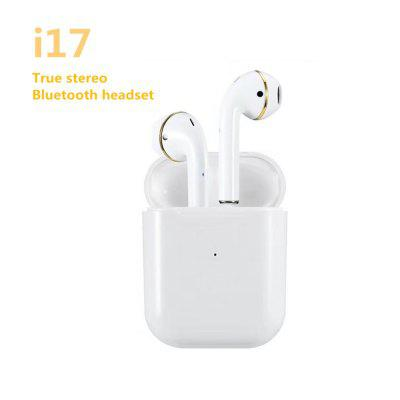 I17 touch Bluetooth headset