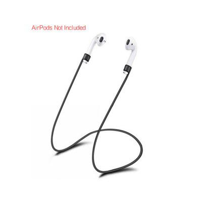 1 for AirPods silicone anti-drop neckband wireless headset accessories