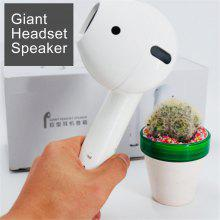 Altoparlant G1 me kufje gjigande kufje Altoparlant Bluetooth Altoparlant Stereo wireless Portable
