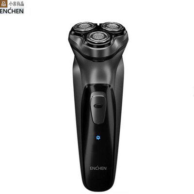 8H 3D Shaving Machine Washable Beard Type-C Rechargeable Men from Xiaomi youpin