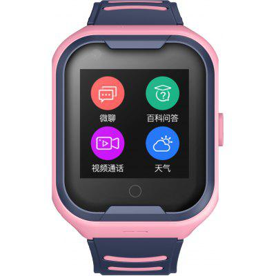 A36E Smart Watch GPS 4G Wifi SIM Card Baby Child Smart Watch Anti-lost Security SOS Video Call Watch Image