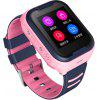 A36E Smart Watch GPS 4G Wifi SIM Card Baby Child Smart Watch Anti-lost Security SOS Video Call Watch