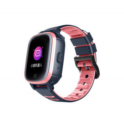 A80 4G Children Smart Watch GPS WiFi SOS Video Call IP67 Waterproof Camera Baby Tracker VS A36E Y95 Image