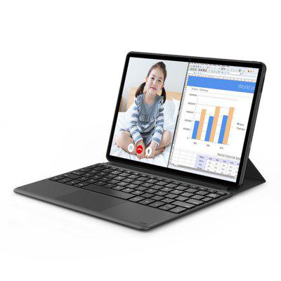 Android tablet 9.0 4G Teclast T30 10.1 phone call 1920x1200 MTK P70 4GB RAM 64GB ROM 8000mAh tablets PC Camera Dual GPS and Type-C Image