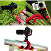 Mobile Phone Stand Tripod Mobile Camera Desktop Stand Flexible Octopus Bracket for iPhone Xiaomi Samsung
