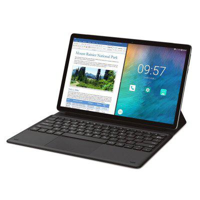 Teclast M16 Tablet 11.6 inch 4G Phablet MT6797  X27  Android 8.0 1920  1080 2.6GHz Decore CPU 4GB 128GB 8.0MP+2.0MP Dual Camera Image