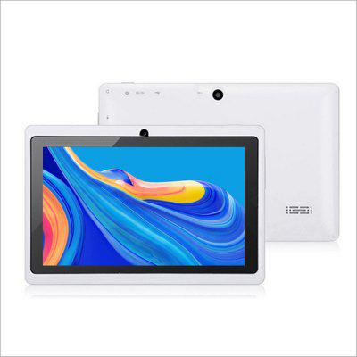 2020NEW 7inch Android 9.0 tablet pcGoogle Play smartphoneQuad core GPS WIFI Tablets Children s tablet Image