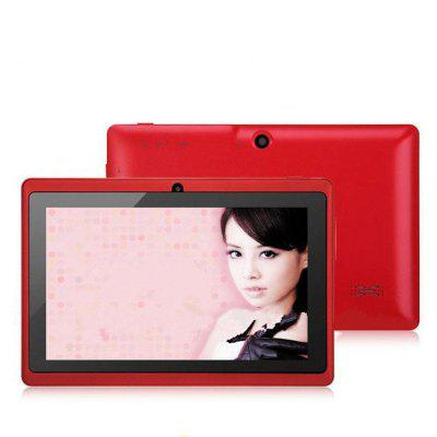 2020NEW 7inch Android 6.0 tablet pcGoogle Play smartphoneQuad core GPS WIFI Tablets Children s tablet Image