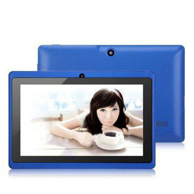 NEW 2020 7 inch Tablet Android 9.0 PC 1GB RAM  8GB ROM Quad Core Tablets WiFi Bluetooth Camera Multi-language Supported Image