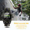 SKY1 SmartWatch Men IP68 Waterproof Activity Tracker Fitness Tracker Smart watch
