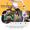 DT28 Men Smart Watch IP68 Waterproof Payment ECG Heart Rate Monitor Fitness Tracker Smart Wristband
