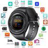 GONOKER Y1S Bluetooth Smartwatch Support SIM TF Card for  Android and IOS Phone