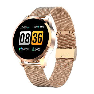 Q9 Smart Watch Waterproof Message Call Reminder Heart Rate monitor Fashion Fitness Tracker