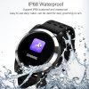 GONOKER R19 ECG PPG Smart Watch HR Blood Pressure Oxygen Monitor Sport Fitness Monitor