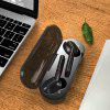 VV1 Bluetooth Earphones Sports Wireless Headset Handsfree Noise Cancel Headset for Smartphone