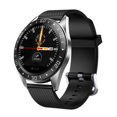 GT105 Smart Watch at $26.59 is A Stylish Timepiece Born for Urban Explorers