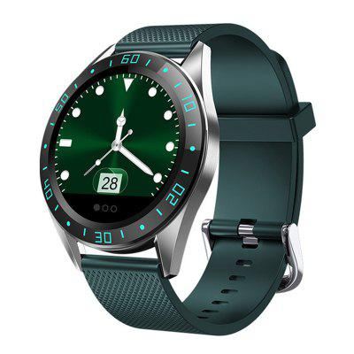 GT105 Smart Watch Bluetooth Sport Smartwatch Heart Rate Blood Pressure Monitor Fitness Pedometer