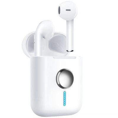 G01 Wireless Earphone Bluetooth  with Flash LED Fighet Spinner Sports Headset Portable Earbuds