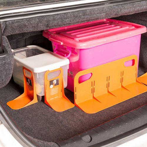 Cargo Trunk Organizer for Auto SUV Minivan Boats  Hold That Helps You Organize Your Trunk