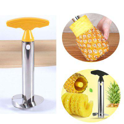 Stainless Steel Easy to use Pineapple Slicers Slicer Kitchen Tools