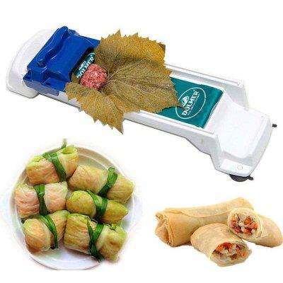 Creative Meat Machine Kitchen Gadgets Vegetable Roll Machine Sushi Machine