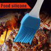 5PCS Silicone Brush BBQ Pastry Bread Cream Cooking Roasting Tools Kitchen Accessories Gadget